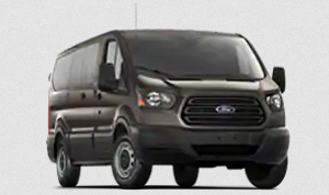 Range, price, models, and many things about Ford van
