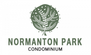 Highlights and facilities of the Normanton Park